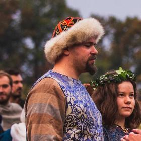 Historická svatba