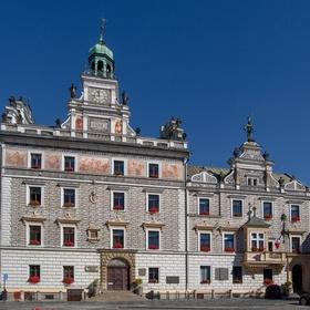 Radnice Kolín