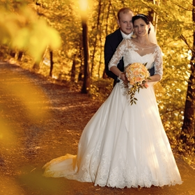 Říjnová svatba