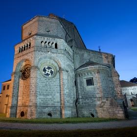 Třebíčská bazilika