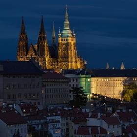 ...Praha...