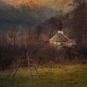 Ku kostolu