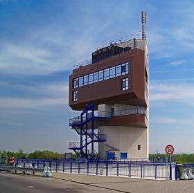 Řídící věž