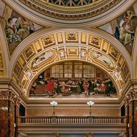 Panteon Nár.tech muzea v Praze