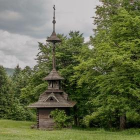 Zvonička