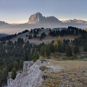 Monte Stevia a Sasolungo