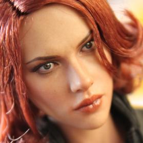Scarlett Johansson - figurka