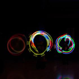 Světelné čarování