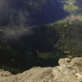 Dolomity Sella