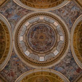 Kaple San Genaro
