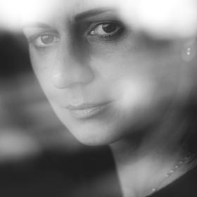 Portrét Zuzky