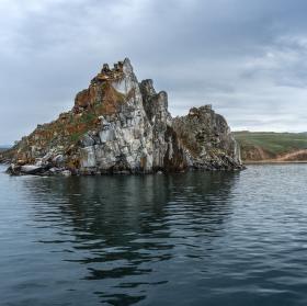 Mračna nad Bajkalem