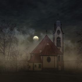Kostel Matky Boží U Obrázku