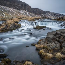 Islandské peřeje