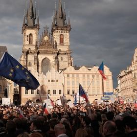 Staroměstské náměstí 13.05.