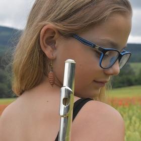 Já a moje flétna