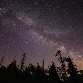 Červnová Mléčná dráha