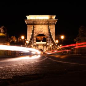 Řetězový most