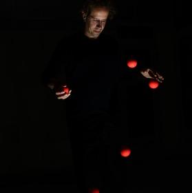 Žonglér