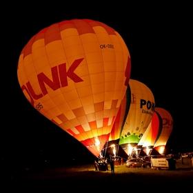 Balonové žárovky II
