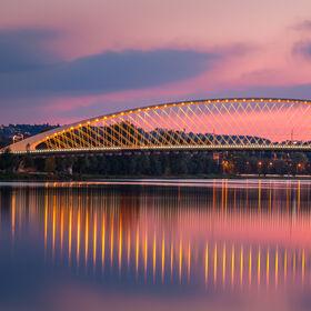 Trojský most (3)