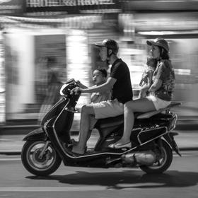 Vietnamské ulice 4