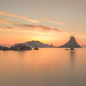 Svítání na Sicílii