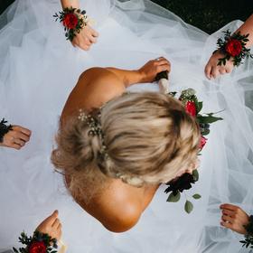 Ukažme si na nevěstu