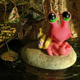 Krab růžový ...