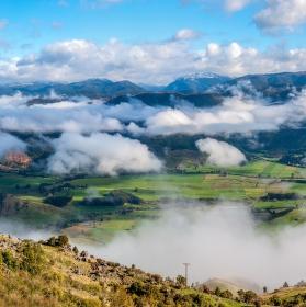 Země dlouhého bílého oblaku