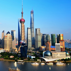 Šanghajská perla