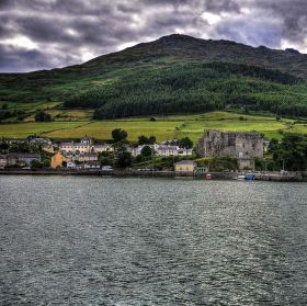 Ireland,Carlingford