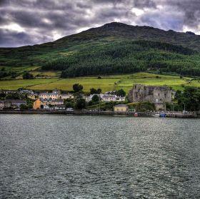 Ireland,Carlingford