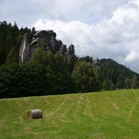 Adršpach