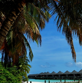 Maledivy - ráj na zemi II.