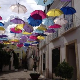 Deštníková ulice