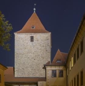 Černá věž (Pražský hrad)