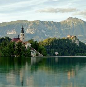 Jezero Bled II.