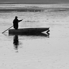 Křivky rybáře