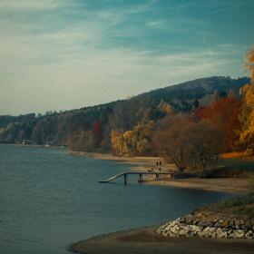Prygl na podzim