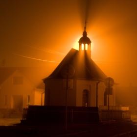 Kaple na Palhanci