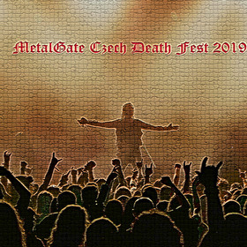 MARDUK  - METALGATE CZECH DEATH FEST 2019
