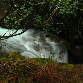 Údolí Wildgerlostal