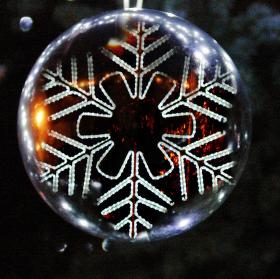 Vzpomínka na Vánoce