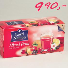 Lord Nelson za 9,90