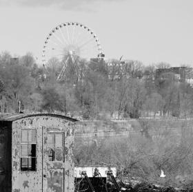 Tak trochu jako v Černobilu