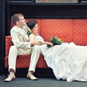 Svatební obal na DVD