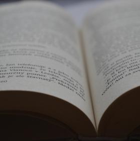 Čaro knih