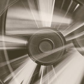 Kompaktní Disk