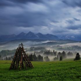 Tatranské jarnobúrkovo